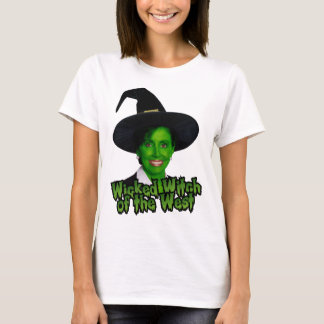 Pelosi: Wicked Witch of the West T-Shirt