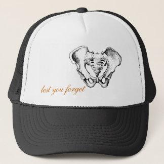 Pelvis Hat