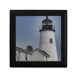 Pemaquid Lighthouse Gift Box
