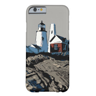 PEMAQUID POINT LIGHT BARELY THERE iPhone 6 CASE