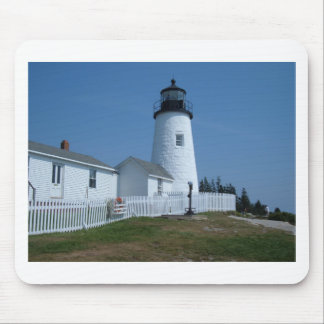 Pemaquid Point Mousepads