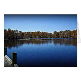 Pembroke Creek Card