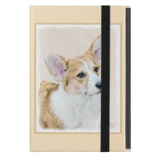 Pembroke Welsh Corgi Case For iPad Mini