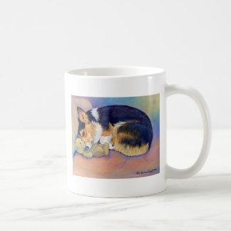 Pembroke Welsh Corgi Mugs