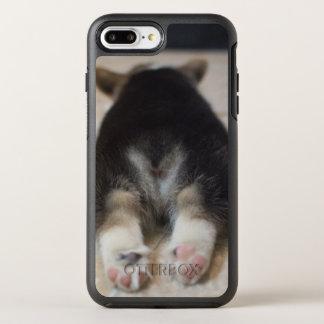 Pembroke Welsh Corgi Puppy 2 OtterBox Symmetry iPhone 7 Plus Case