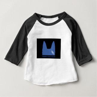 PEN Blue on black Baby T-Shirt