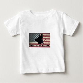PEN Flag Baby T-Shirt