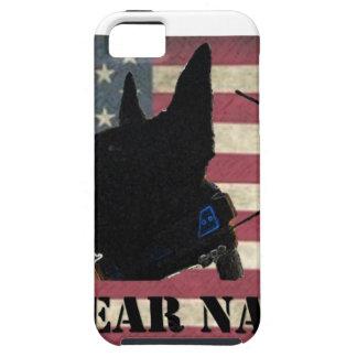 PEN Flag Tough iPhone 5 Case