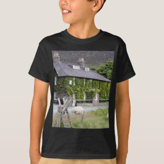 Pen-Y-Gwryd Hotel, Wales, United Kingdom T-Shirt