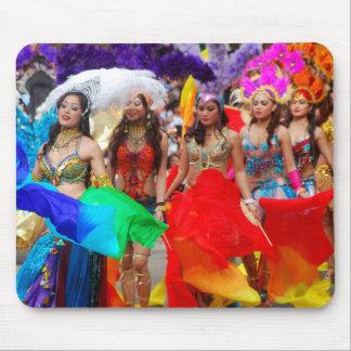 Penagbenga Festival Mouse Pad