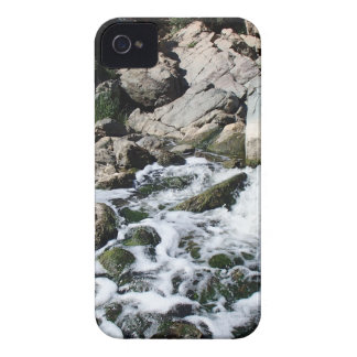 Penasquitos Waterfall iPhone 4 Case