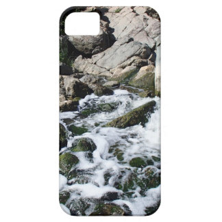 Penasquitos Waterfall iPhone 5 Case