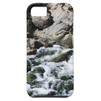 Penasquitos Waterfall Tough iPhone 5 Case