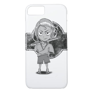 Pencil-boy iPhone 7 Case