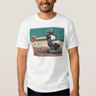pencil catcher tshirts