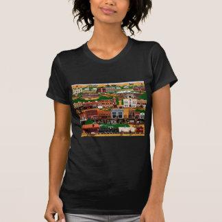 Pendleton ~ The Wild West Shirt