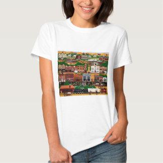 Pendleton ~ The Wild West Shirts