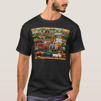 Pendleton ~ The Wild West T-Shirt