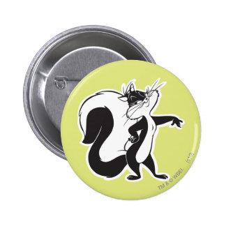 Penelope Diva 6 Cm Round Badge