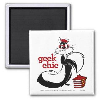 Penelope  - Geek Chic Fridge Magnet
