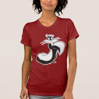 Penelope Grabbing Tail T Shirt