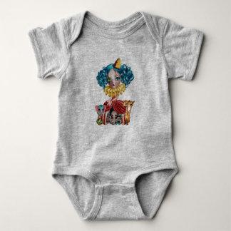 Penelope's Imaginarium Baby Bodysuit