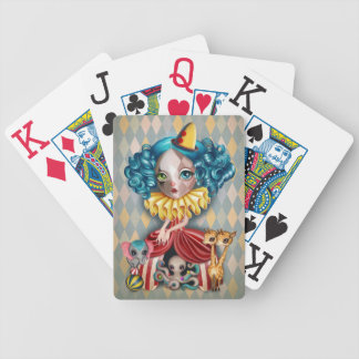 Penelope's Imaginarium Playing cards