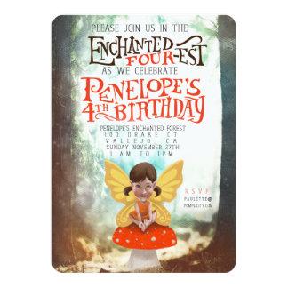 Penelope's Invites - 5x7 Rounded Corners