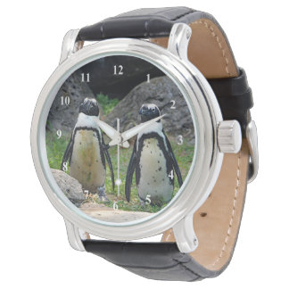 Penguin 595 Watch