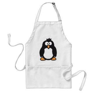 Penguin Apron