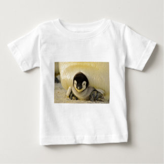 Penguin Baby Antarctic Life Animal Emperor Cute Baby T-Shirt