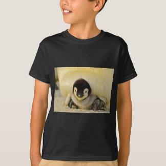 Penguin Baby Antarctic Life Animal Emperor Cute T-Shirt