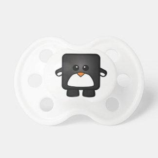 Penguin Binky Dummy