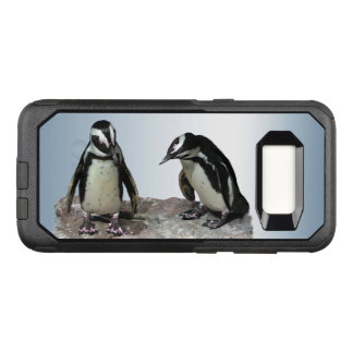 Penguin Birds OtterBox Samsung Galaxy S8 Case
