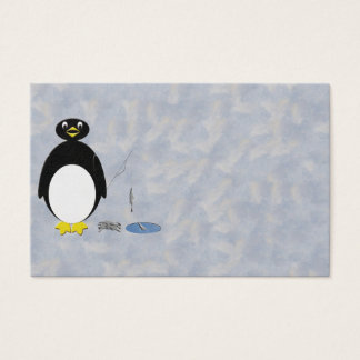Penguin Business Card