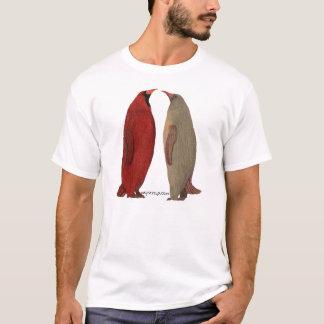 Penguin Cardinal Pair T-Shirt