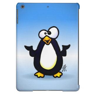 Penguin Case For iPad Air