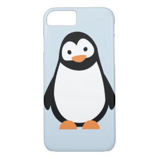 Penguin Cell Phone Case