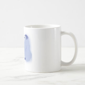 Penguin Ceramic Mug