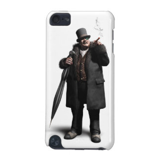 Penguin Color iPod Touch (5th Generation) Cover