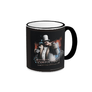 Penguin - Convicted Mugs