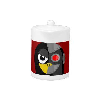 Penguin Cyborg