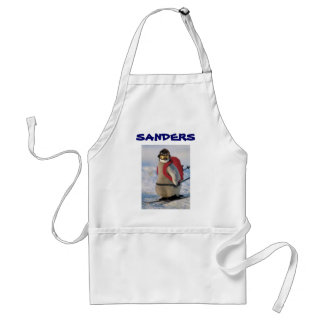 penguin-expedition, SANDERS Apron