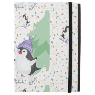 """Penguin Folly iPad Pro 12.9"""" Case"""