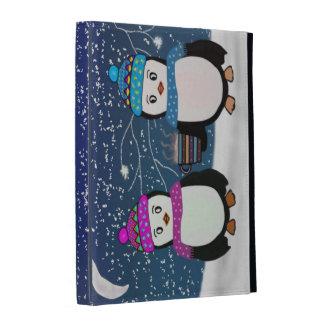 Penguin Friends iPad Cases