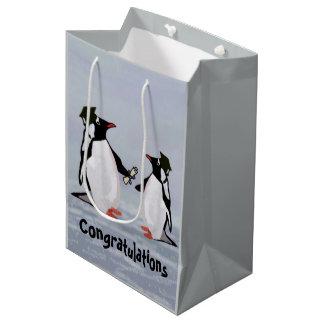 Penguin Grads Gift Bags