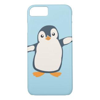 Penguin Hug Phone Cover