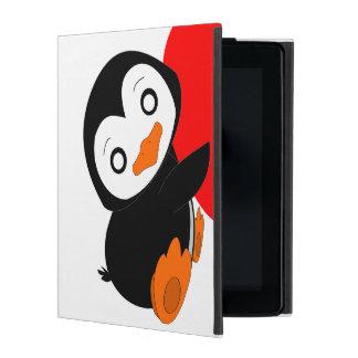 Penguin - iPad 2/3/4 Case iPad Cases