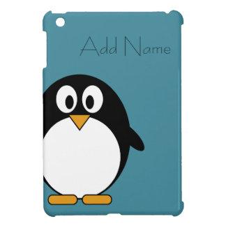 Penguin Ipad case Cover For The iPad Mini