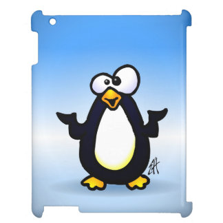 Penguin iPad Covers